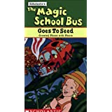 Magic School Bus: Goes to Seed