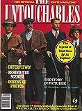 Untouchables Official Movie Magazine