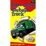 There Goes Garbage Truck