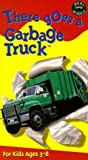 There Goes a Garbage Truck [VHS]