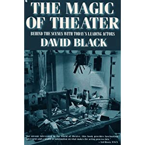 Magic of Theater