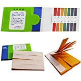 pondcare master liquid test kit - pH Tester Testing Kit Alkaline Acid 1-14 Full Range Test Paper Water Litmus 160pcs Strips