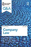 Q&a Company Law 2013-2014, Ottley, Mike, 0415699053