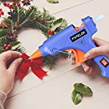 Hot Glue Gun, TOPELEK Mini Heating Hot Melt Glue
