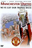 Manchester United 2002-2003 Season Review: We've Got Our Trophy Back