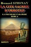 La cite sacree d'Imhotep