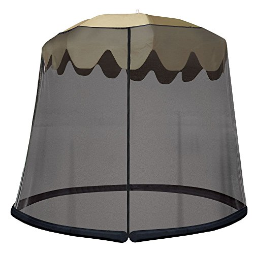 Ideaworks JB5678 Outdoor 9 Foot Umbrella