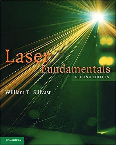 Laser fundamentals william t silfvast 9780521541053 amazon laser fundamentals 2nd edition fandeluxe Choice Image