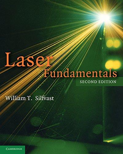 Laser Fundamentals, Second Edition
