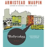 Babycakes: Tales of the City, Volume 4 | Armistead Maupin