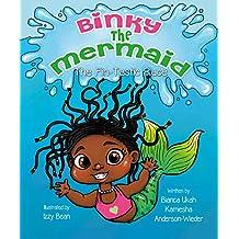 Binky the Mermaid: The Fin-tastic Race