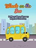 Wheels On The Bus & Many More Nursery Rhymes Collection Shemaroo Kids Telugu