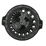 KKmoon EU 220V Fine-quality Foolproof Twist Drill