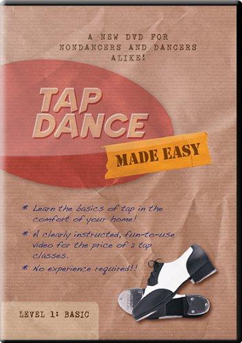 Faucet your feet using tap dancing.