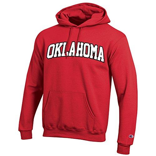 Oklahoma Sooners Mens Sweatshirts - 4