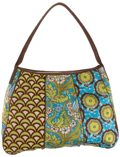 Temple Hobo Opal Butler Turquoise Day Amy Oversized Tulips Tripper WR17qxHwY