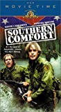 Southern Comfort VHS Tape