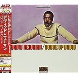 House of David: The David Fathead Newman Anthology