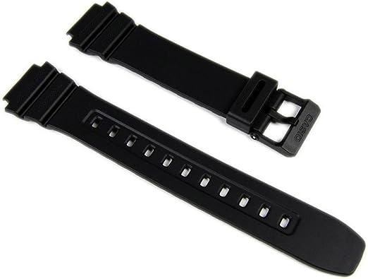 Casio F 108WH AE 1200WH W 216H AE 1300WH Bracelet de montre  Q7ll9