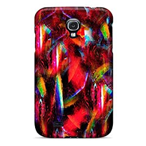 Excellent Design Provocation Challenge Case Cover For Galaxy S4