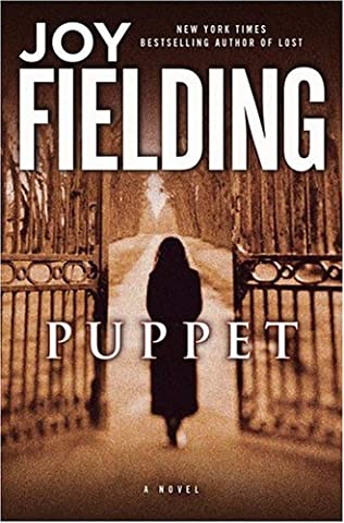 book cover of Puppet