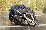 MOON Bike Road/Racing Helmet/Cycing Helmet (Black lightning)