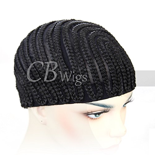 Cbwigs Braids Easier Cornrow Horseshoe product image