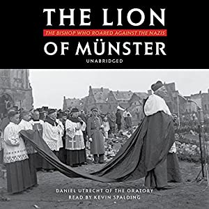 The Lion of Münster Audiobook