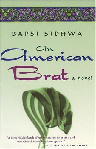 An American Brat: A Novel