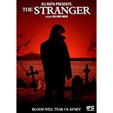 Eli Roth Presents The Stranger (2015)