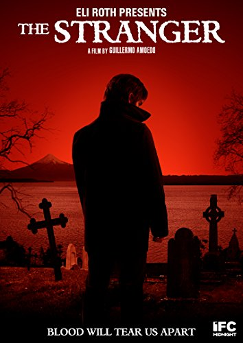 The Stranger (Widescreen)