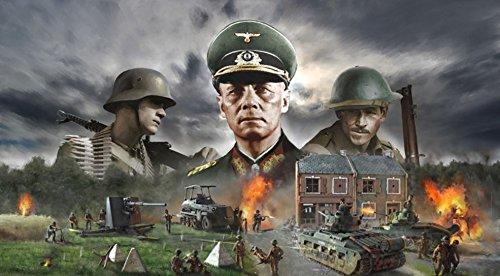 Italeri 6118S 1/72 WWII Battle Set: 1940 Battle of Arras