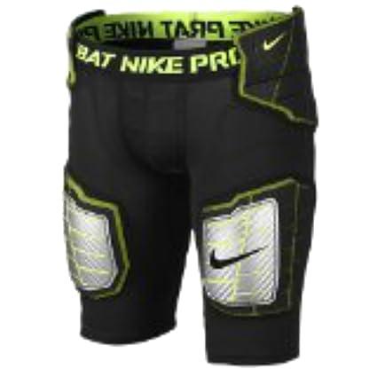 bd2f5503ed85 Amazon.com   Nike Big Boys (8-20) Pro Hyperstrong Hardplate Football ...
