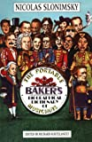 The Portable Baker's Biographical Dictionary of Musicians, Slonimsky, Nicolas, 0825693942