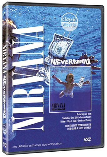 Price comparison product image Classic Albums - Nirvana: Nevermind
