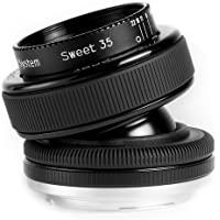 Lensbaby Composer Pro with Sweet 35 Optic for Pentax K Digital SLR