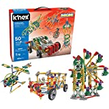 Knex Imagine Power & Play Motorized Building Set Building Kit, Varies by Model