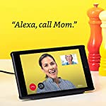All-New Fire HD 8 Tablet | Hands-Free with Alexa | 8″ HD Display