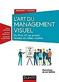 L'Art du management visuel: Du Post-it ® au