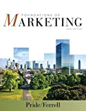 img - for Foundations of Marketing book / textbook / text book