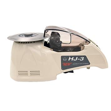 Automático dispensador de cinta hj-3 dispensador de cinta de carrusel eléctrico 10 ~ 60