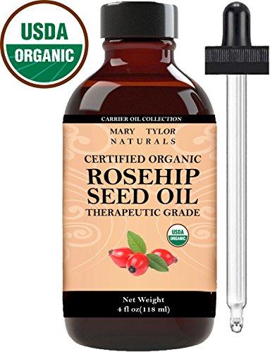 Top trend Organic Rosehip Oil 4