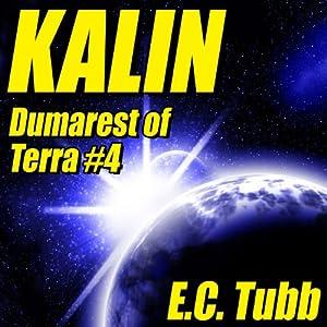 Kalin Audiobook