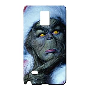 samsung note 4 case Defender New Arrival phone cases covers the grinch