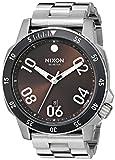 nixon ranger - Nixon A506-2097-00 24mm Stainless Steel Watch