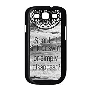 Mystic Zone Bring Me the Horizon Samsung Galaxy S3 I9300 Hard Case Cover SSI0097