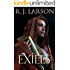 Exiles: Realms of the Infinite, Book One