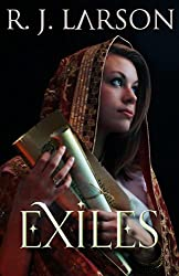 Exiles: Realms of the Infinite, Book One (English Edition)