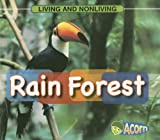 Rain Forest, Cassie Mayer, 1403494339