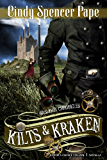 Kilts & Kraken (The Gaslight Chronicles Book 3)